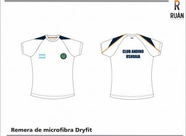 Pre Venta Indumentaria Deportiva