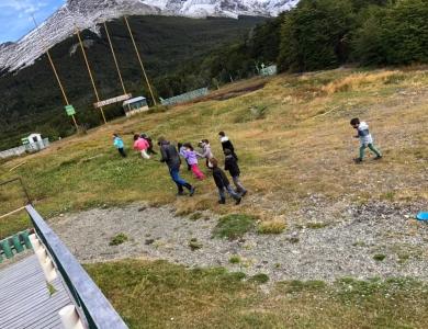 EIM ( Escuela Inicial de Montaña)