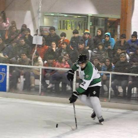 Hockey sobre Hielo