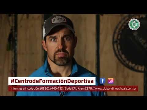CFD (Centro de Formación Deportiva)