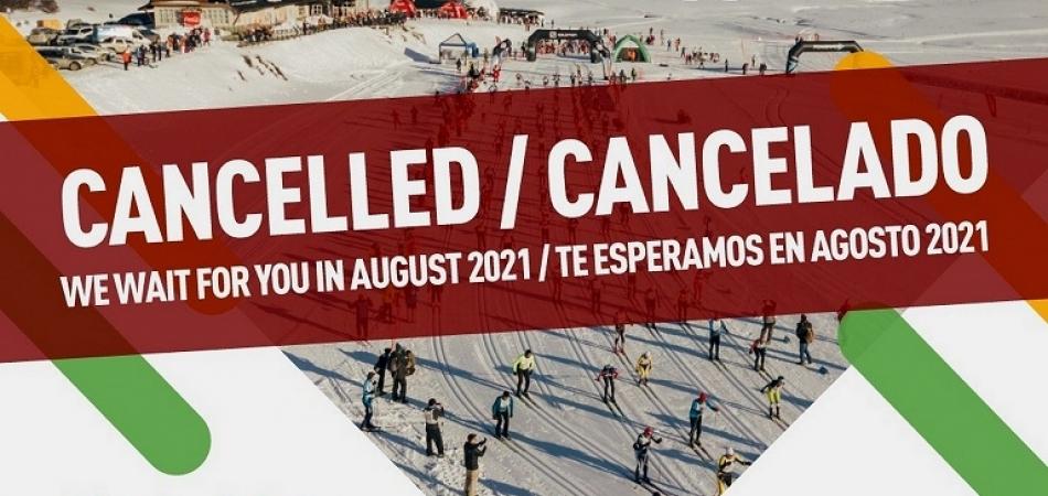 CANCELLED / CANCELADO
