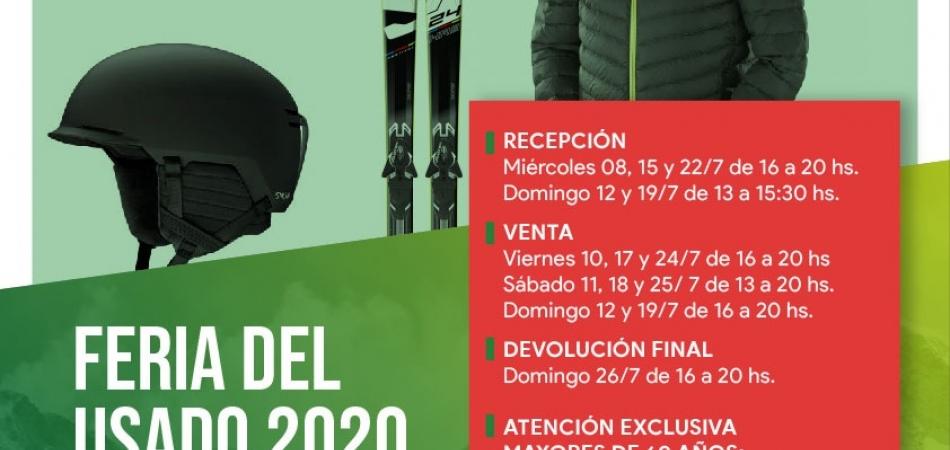 FERIA DEL USADO 2020