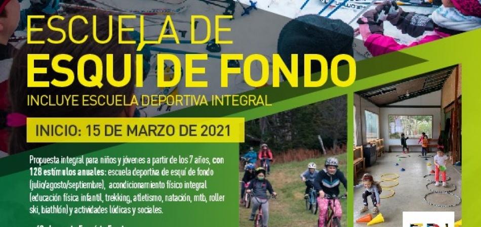 ESQUI DE FONDO (EDI)
